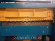 Автоматическая линия по производству профнастила С 21