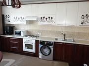 Продаётся трехкомнатная квартира в Жилом комплексе Реал Алматы