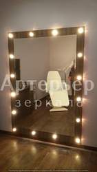 Зеркала для салонов красоты и парикмахерских