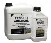 Prosept Aquaisol водоотталкивающая пропитка для камня
