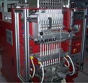 Фасовочно-упаковочный автомат для порционной фасовки в стик пакет