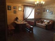 Сауна (на дровах),  гостиница