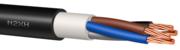 Безгалогенный кабель N2XH 2*2, 5 негорючий (ВВГнг-LS)