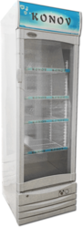 Холодильные шкафы LEADBROS / KONOV