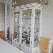 Мебель из массива шпона