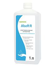 Антисептик для обработки рук Алсофт-Р