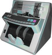 Magner 75 UD  Счетчик банкнот