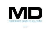 Ведение бухгалтерского учета MD express для малого и среднего бизнеса.