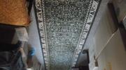 Продам шерстяной ковер 1.70х2.5м и ковровую дорожку 0.9х7.0м