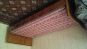 Продам деревянную кровать полуторку