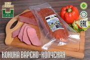 Колбасы и мясных деликатесы от торговой марки