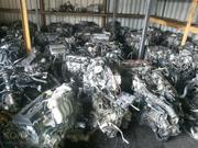Двигатель НА Toyota L C Prado 120 100, 90.95, 78 , 71