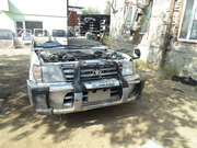 Авторазбор - Toyota LAND Cruiser Prado 150. 120 95. 90 78
