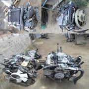 Двигатель  ZD30,  TD42,  RD28  NISSAN Patrol 60, 61