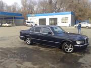 Продам Mercedes-Benz S 300 1991 года