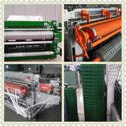 станок для изготовление сварной сетки в рулонах цена купить в Китае