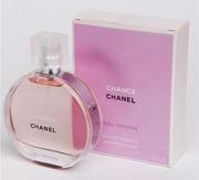 ДУХИ парфюм женский Chanel CHANCE EAU TENDRE 100 ml