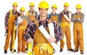 строительные бригады