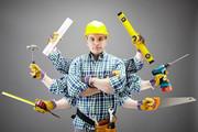 строительные работы в Алматы