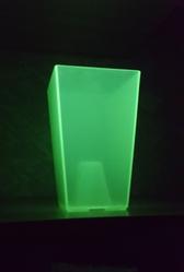 Светящиеся в темноте (Кашпо,  лак