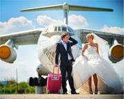 Свадебные туры с  «Navigator.KZ»