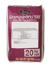 Удобрения Mivena Granusports SRF - для газонов