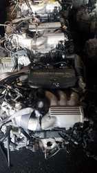 Двигатель   V-3.0 1MZ  на Camry 1997