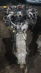 Двигатель  V-2.0 на Subaru 1993-2001