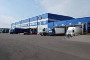 Перевозка мелких и консолидированных грузов