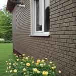 Фасадные панели Стоун-хаус