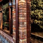 Кирпич ручной формовки-Royal Brick