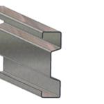Сигма-образный профиль гнутый тонкостенный