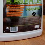 Жидкость для генератора мыльных пузырей Mamba