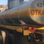 Дизельное топливо по ГОСТ 305-82 ( -15°С)