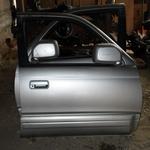 Двери задние,  передние на Toyota Hilux Surf 185