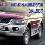 Митсубиши монтеро спорт -  автозапчасти