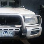 Land Cruiser 100 автозапчасти в Алматы