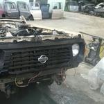 Авторазбор Nissan Patrol Y60