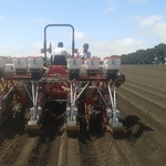 Механические и пневматические сеялки Agricola