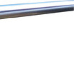 Молниеприемник Al,  L 1000 (для мачты молниеприемной)