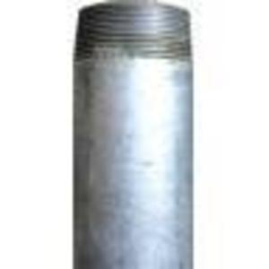 Мачта молниеприемника,   3-х метровая (Гальванизированная труба 2