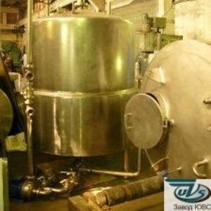 Химическое оборудование - разработка и изготовление