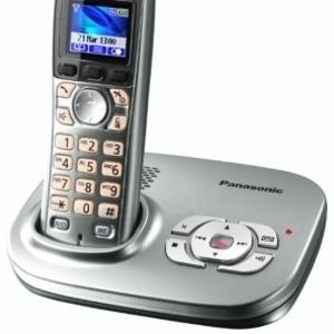 Panasonic KX-TG8021 DECT телефон