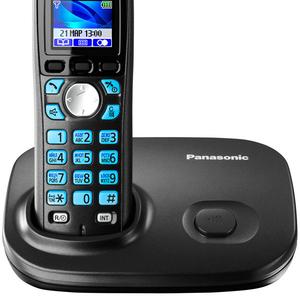 Panasonic KX-TG8011 DECT телефон