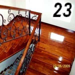 проектирование монтаж лестниц