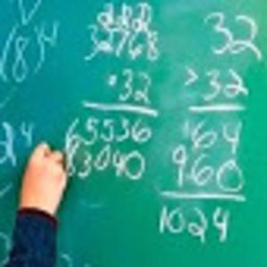 Репетитор по математике на английском языке