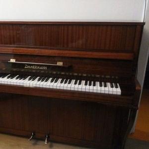 Пианино Циммерман (Zimmermann)