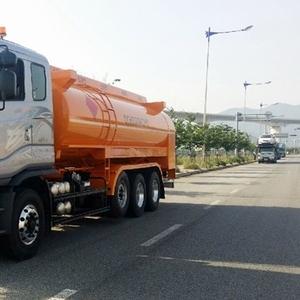 Дизельное топливо в Алматы, бензин, Доставка