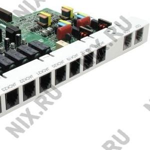 Panasonic KX-TE82480X плата расширения 8 аналоговых внутр.линий+2 вн.