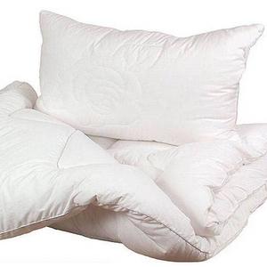 Подушки. Одеяло. Наматрасники.
